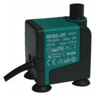 MC450 Oxy Water Pump